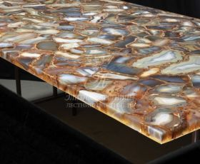 8310 Brown Agate