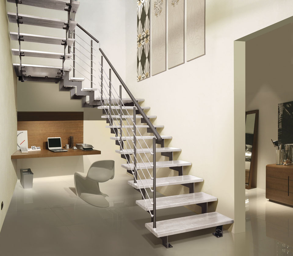 лучшие лестницы для дома фото своей бутерброднице
